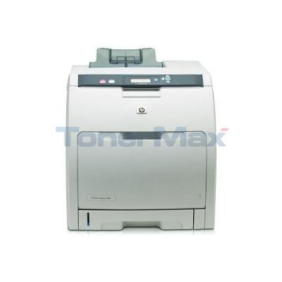 HP Color Laserjet 3800-dn